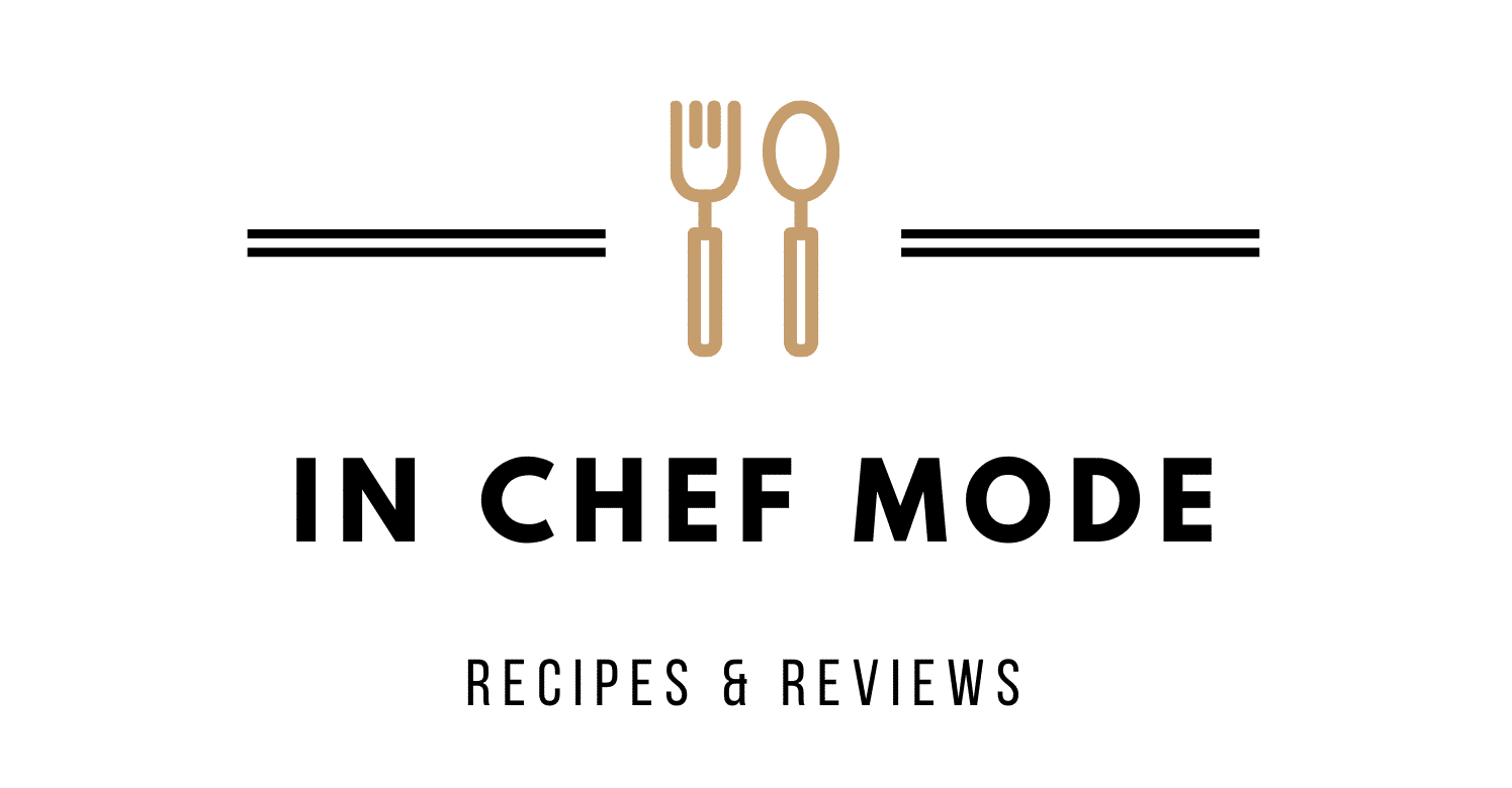 In Chef Mode